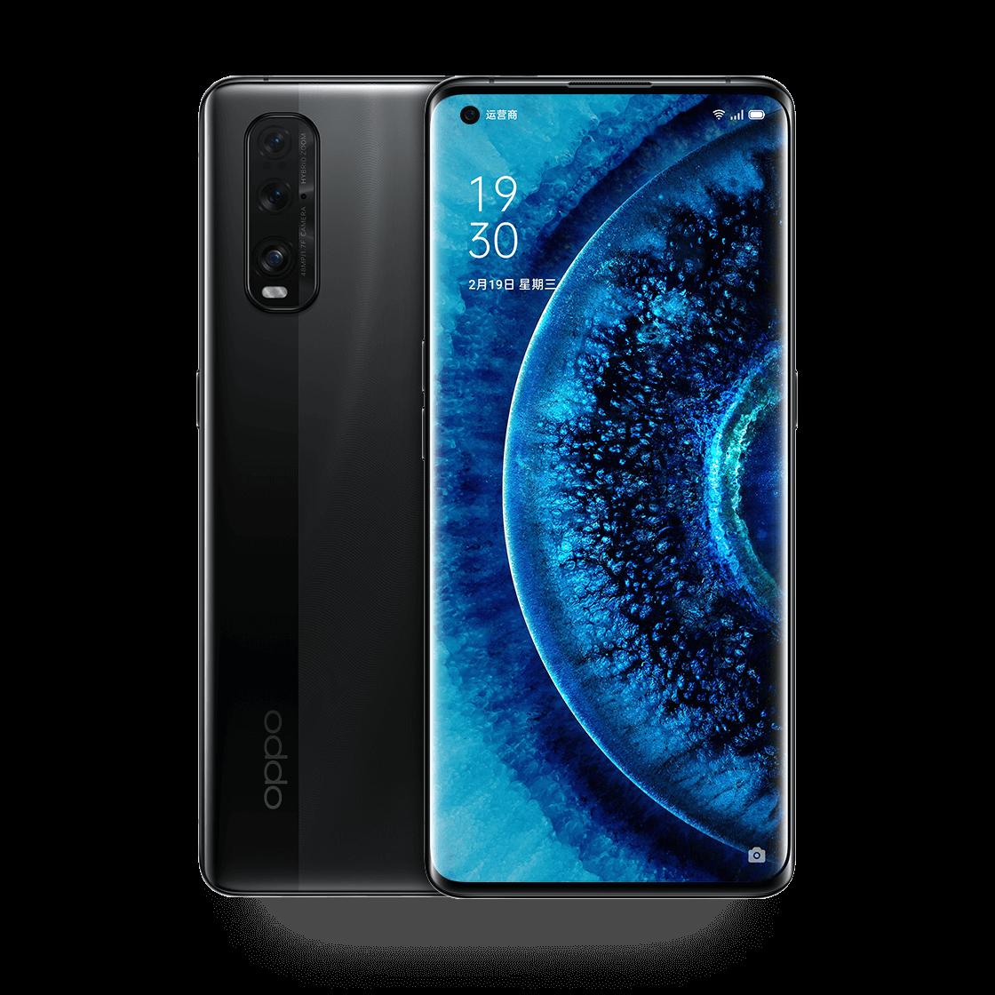 OPPO Find X2系列5G智能手机发布 DXO评分第一最高24期免息